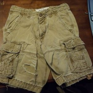 Mens Abercrombie and Fitch Shorts sz 30